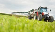 Agrardienstleistungen vom Maschinenring