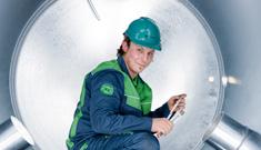 Personalleasing für Gewerbe und Industrie vom Maschinenring