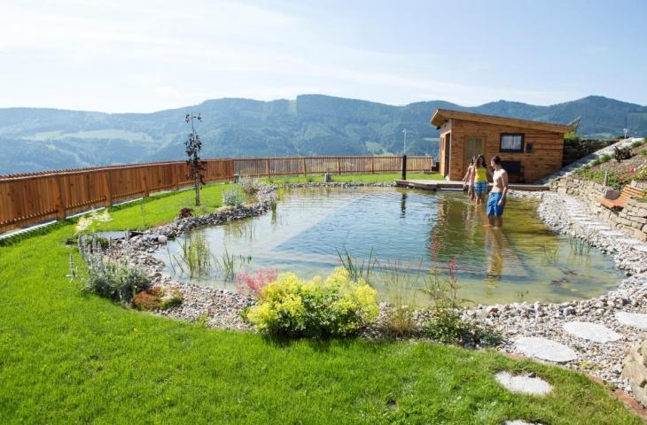 Pool garden tulln 2017 maschinenring nieder sterreich wien for Garten pool tulln