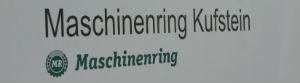 Logo Maschinenring Kufstein