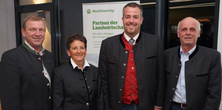 Generalversammlung Maschinenring Kitzbühel 2019