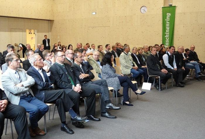 Landesversammlung Maschinenring Oberösterreich