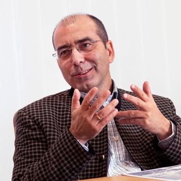 Bürgermeister Andreas Nutzer, Gemeinde Spitz