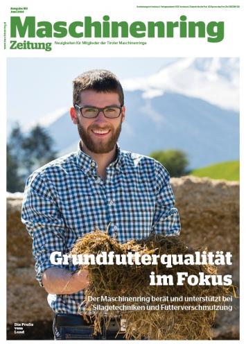 Tirol Zeitung