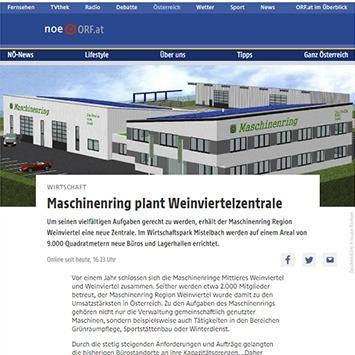ORF-Berichterstattung