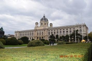 MR Ausflug Wien