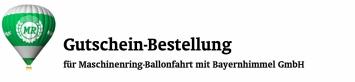MR Ballon Gutschein