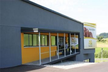 MR SONNBERG Biofleisch GmbH.