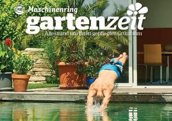 Download Gartenzeit