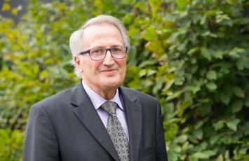 Hans Schinko – Ehrenobmann des Maschinenring Österreich, Herausgeber und Mitglied des Redaktionsteams
