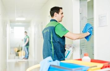 MR Reinigungsdienste