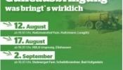 Salzburger Grünland- und Düngefachabende 2021