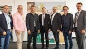 """Sprecher & Veranstalter der Maschinenring Veranstaltung """"Landwirtschaft 4.0 und Digitalisierung"""""""