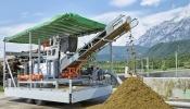 Maßnahmen zur Reduktion von Ammoniak-Verlusten bei der Ausbringung von Gülle