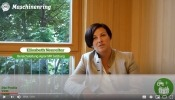 Elisabeth Neureiter leitet den Agrar-Bereich des Maschinenring Salzburg