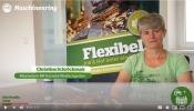 Christine Schröckmair, Bäuerin, hat sich beim Maschinenring schon in vielen Bereichen etwas dazuverdient