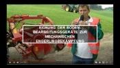 Eignung der Bodenbearbeitungsgeräte zur mechanischen Engerlingsbekämpfung