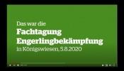 Fachtagung Engerlingsbekämpfung 2020