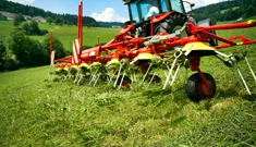 Verrechnung agrarischer Dienstleistungen – Maschinenring