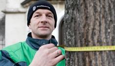 Baumkontrolle und Pflegeplan vom Maschinenring