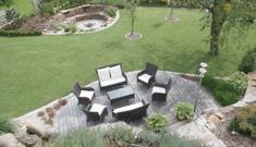Gartengestaltung maschinenring for Gartengestaltung bauernhof