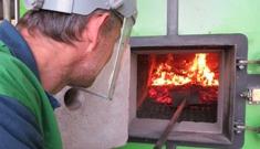 Betreuung von Bioenergie-Anlagen vom Maschinenring