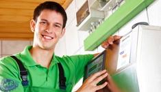 Zivildiener können in den Maschinenring und seine abwechslungsreichen Aufgaben hineinschnuppern.