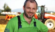 Agrar Landwirt Maschinenring