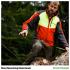 Das verarbeitete Holz von Christian Schupferwird kontrolliert