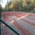 Tennisplatzneubau in Gaweinstal