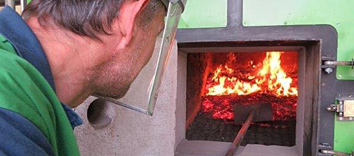Betreuung von Bioenergie-Anlagen durch den Maschinenring