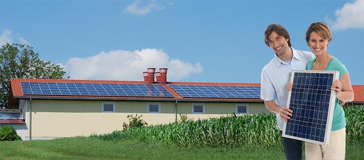 Photovoltaik Maschinenring