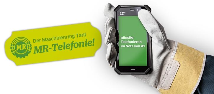 Telefontarif Maschinenring