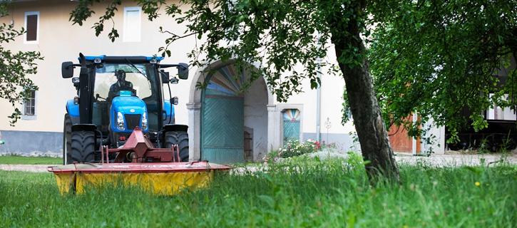Agrarpreise Maschinenring