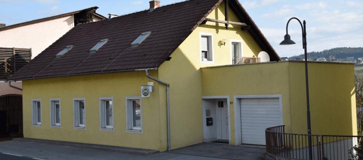 Unser neuer Standort in Stallhofen 31
