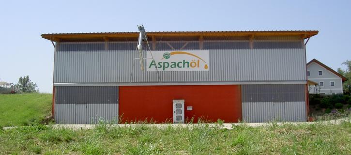 Aspachöl