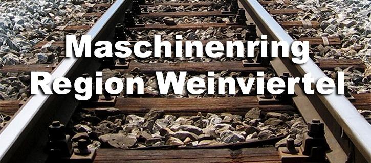 Weichenstellung fixiert - Maschinenring Region Weinviertel