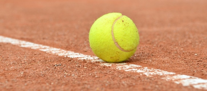Tennisplatzneubau Gaweinstal