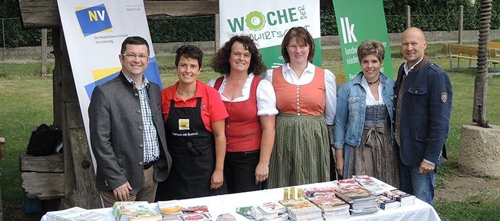 Woche der Landwirtschaft (BBK Korneuburg)