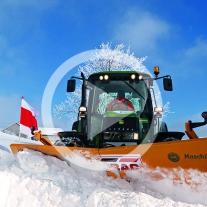 Winterdienst vom Marktführer