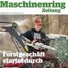 Maschinenring Zeitung Salzburg