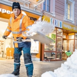 Winterdienst Angebote vom Maschinenring – unsere drei Pakete