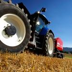 Landmaschinen Maschinendatenbank –Maschinenring