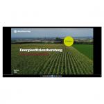 Screenshot Maschinenring Cluster Video Energieeffizienz