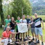 Teamevent Wirtschafts- und Agrar Fachkraft