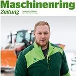Winterdienst Thaur Maschinenring