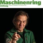 Maschinenring Zeitung Tirol