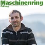 Maschinenring Zeitung Tirol Dezember 2016