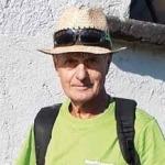 Josef Siller - auch mit 74 noch aktiv