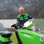 Marktführer in Tirol: Maschinenring Personal und Service eGen